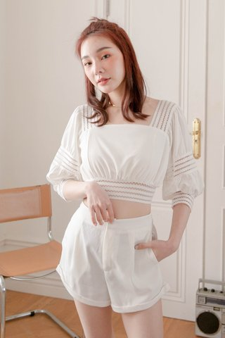 HOLI KOREA -5KG SWEET TOP IN WHITE
