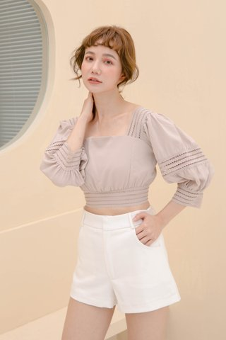 HOLI KOREA -5KG SWEET TOP IN DUSTY BLUSH
