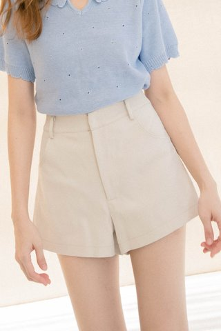 BUT SOME KR -5KG LITTLE C SHORTS IN CREAM
